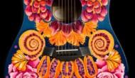 Robert Taylor Acoustic |  Acrylic
