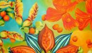 KURRAJONG  |  Acrylic on Canvas  |  48x36  |  SOLD