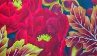 KARLY  |  36 x 36  |  Acrylic on Canvas